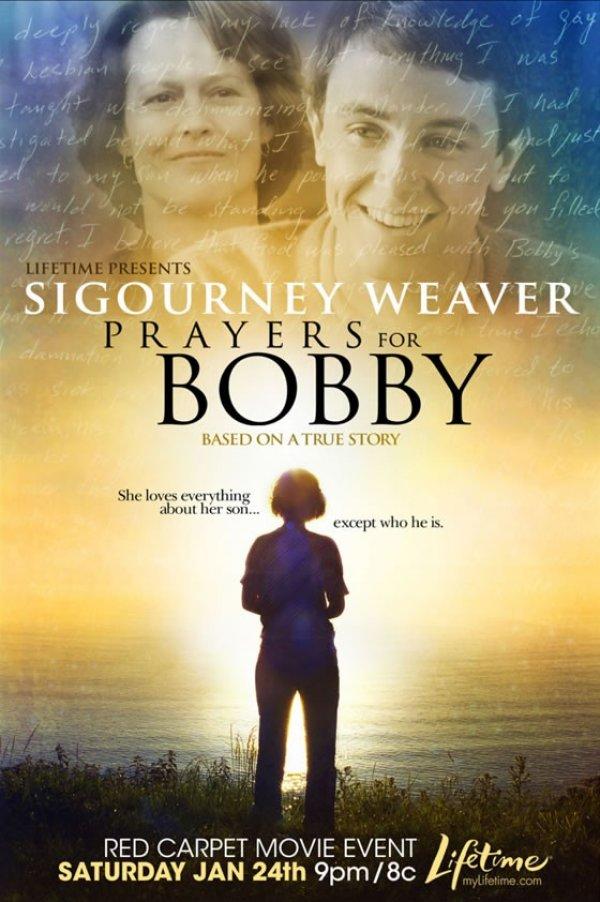 prayers for bobby film distorts gods love